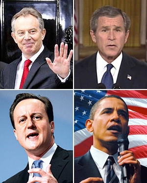 Presidents and Prime Ministers - who's interests do they really serve?
