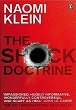 Book-The Shock Doctrine by Naomi Klein