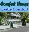NEW! near 3 dive centres, Comfort House - 3 bedroomed GF apartment, Castle Comfort, from US$85.00 per night