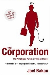 Corporation - the book 2005