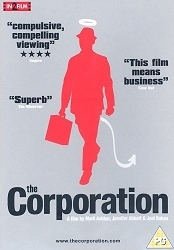 Corporation DVD documentary