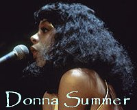 Donna Summer inhaled dust on 9/11