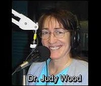 "Engineer Dr Judy Wood, BS, MS, PhD - author of ""WHERE DID THE TOWERS GO"""