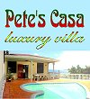 South West - 4 bed villa from US$150 per night