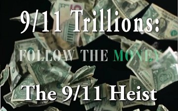 the 9/11 money trail