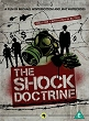 dvd The Shock Doctrine - The Rise of Disaster Capitalism